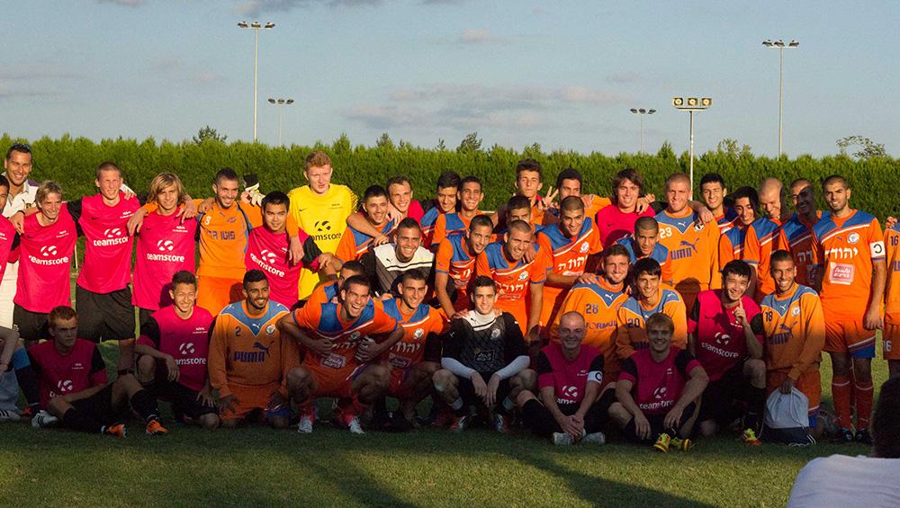 футбольные турниры в Праге