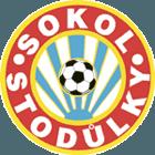 TJ Sokol Stodůlky z.s. B