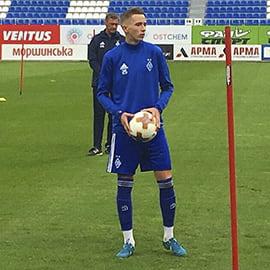 Danilo Shelest