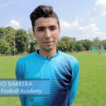 Santiago Barrera Recenze